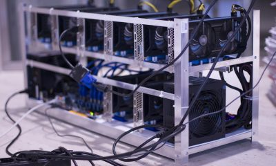 Crypto miners in Venezuela can now pay for their mining machines in Bitcoin Cash at Coincoin