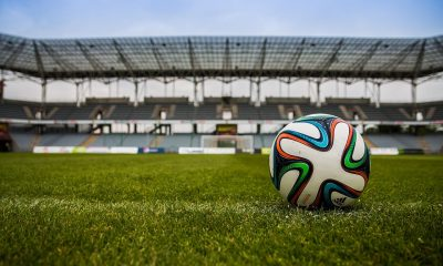 Football Club in Europe now accepting BTC and ETH payments