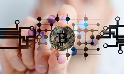 Bitcoin, tech, social media: Alike yet different