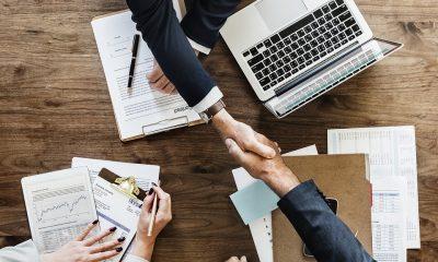 Blockchain start-up Equal, partners with Binance DEX
