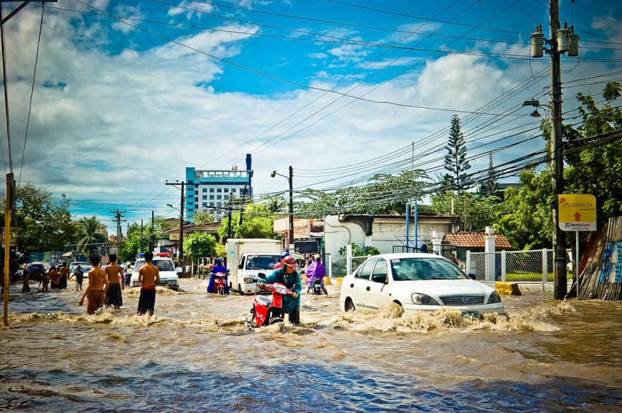 Mining operations in Sichuan province affected by flash floods but no affect on Bitcoin's hashrate