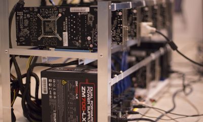 Bitmain orders 600,000 mining chip; purchase to drive valuation to $12 billion, as per reports