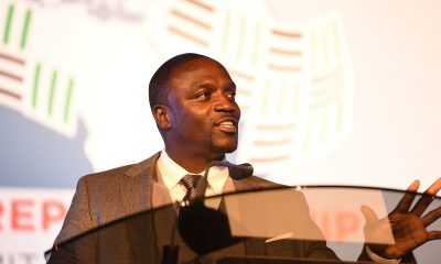 Akoin to replace fiat currency across the African continent, claims Akon