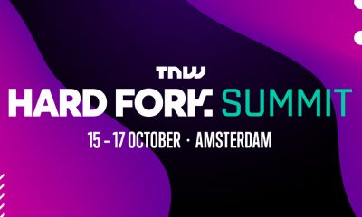 Discuss the future of blockchain, finance and business at Hard Fork Summit