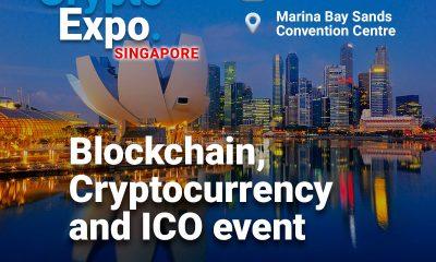 Crypto Expo Asia - 2019