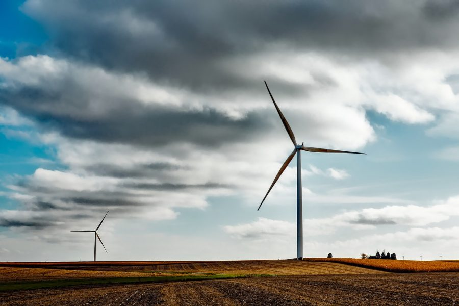 PayPal co-founder invest in renewable energy focused bitcoin mining facility