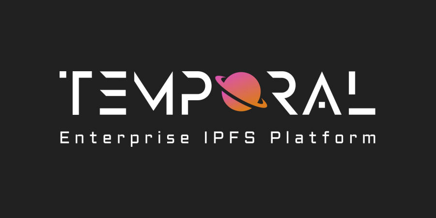 TemporalX: Fastest enterprise IPFS client for Web 3.0