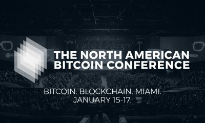 The North American Bitcoin Conference returns for 7th annual forum