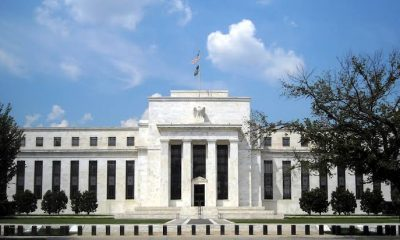 Stablecoins could 'negatively affect' Financial Stability: Federal Reserve