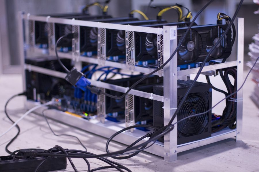 PoW algorithms offering medium-level ASIC resistance can be created