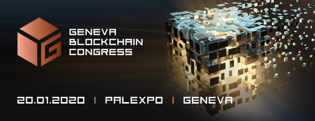 Geneva Blockchain Congress 2020 to address sustainability in business