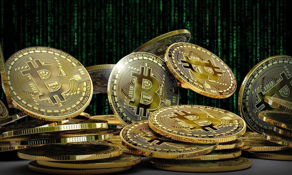 Bitcoin BTC | keepsafepay.com
