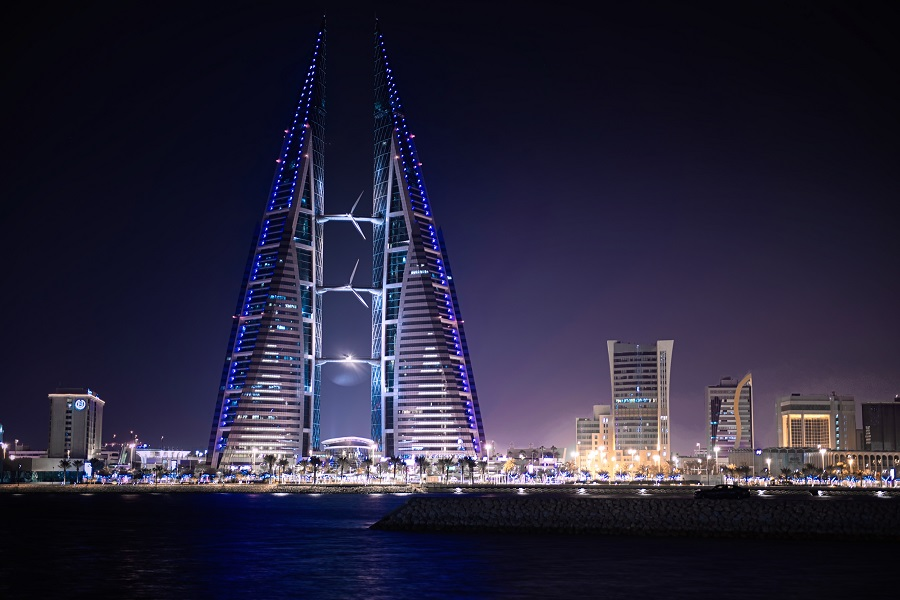 Bahrain-based crypto exchange, Rain gets license to accept local currencies to improve adoption