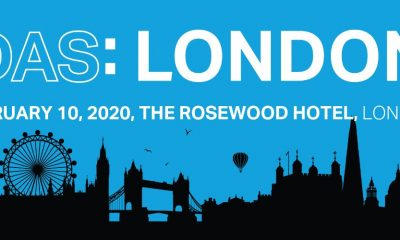 DAS: London to bring crypto enthusiasts from around the world under one roof