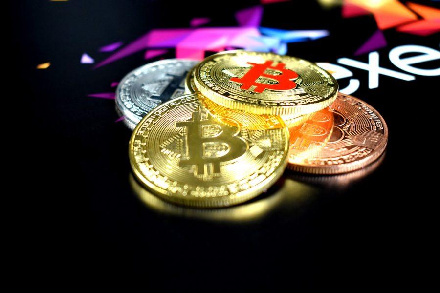 bitcoin piniginės adreso pakeitimai bitcoin mountain
