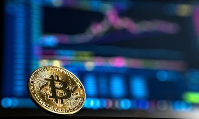 Bitcoin rises by 29.7% in a day. Is the COVID-19 effect finally over?