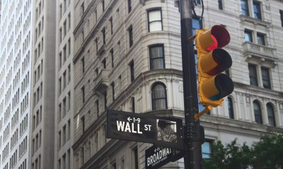 Bitcoin vs the dollar; Wall Street knows what Main Street doesn't