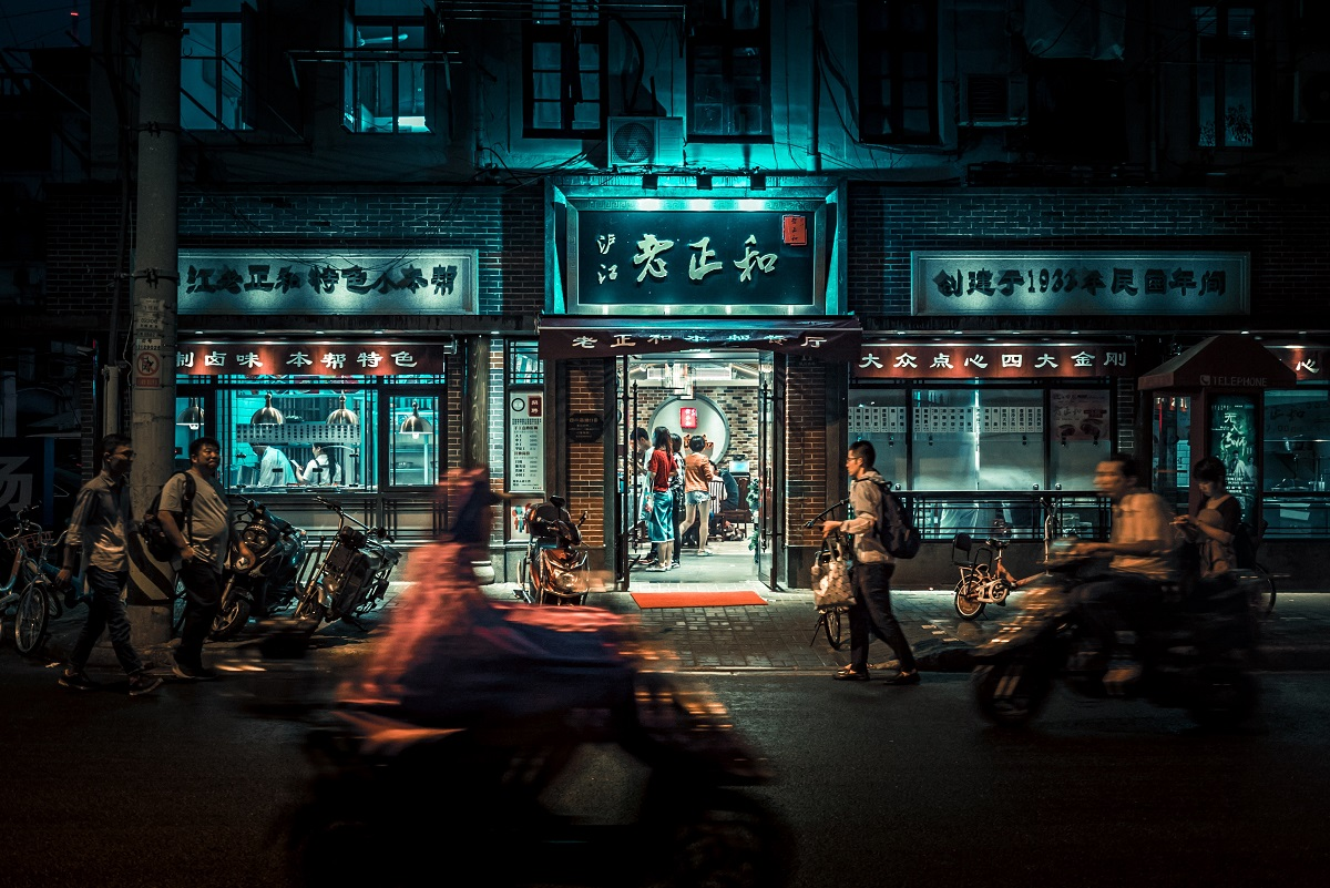 China's digital Yuan development may have fueled Facebook' Libra 2.0