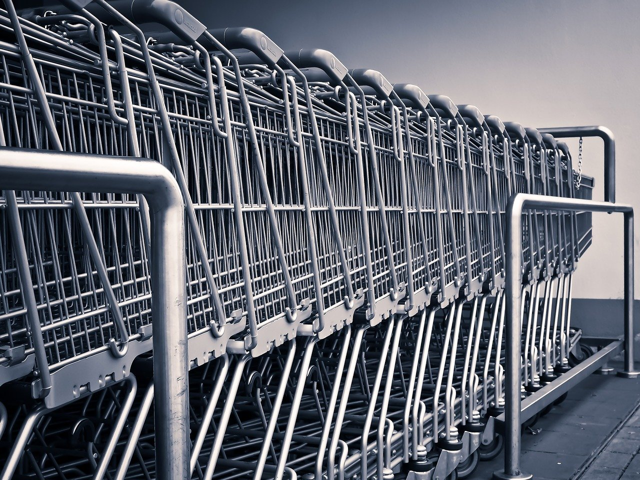 Bitcoin can be a game-changer within e-commerce sector