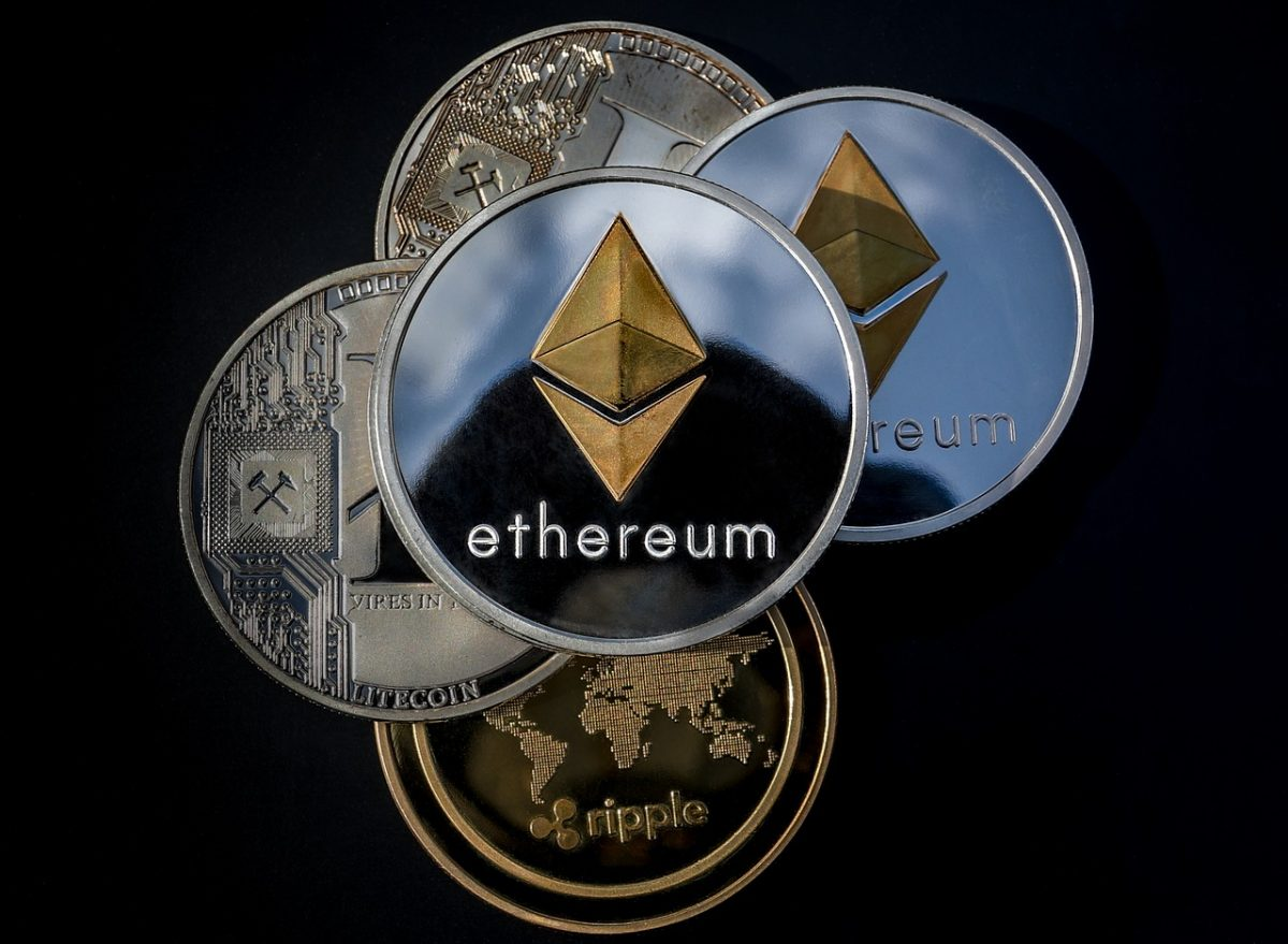 Despite DeFi's boom, it is only 5.85% [$3.7 billion] of value secured by Ethereum