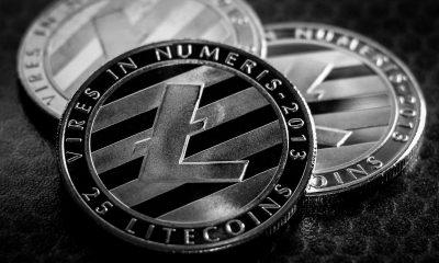 Litecoin long-term price analysis: October 5