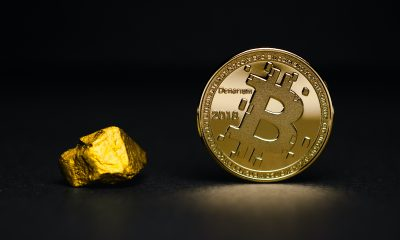 Just how much more volatile is Bitcoin against it bitter rival?