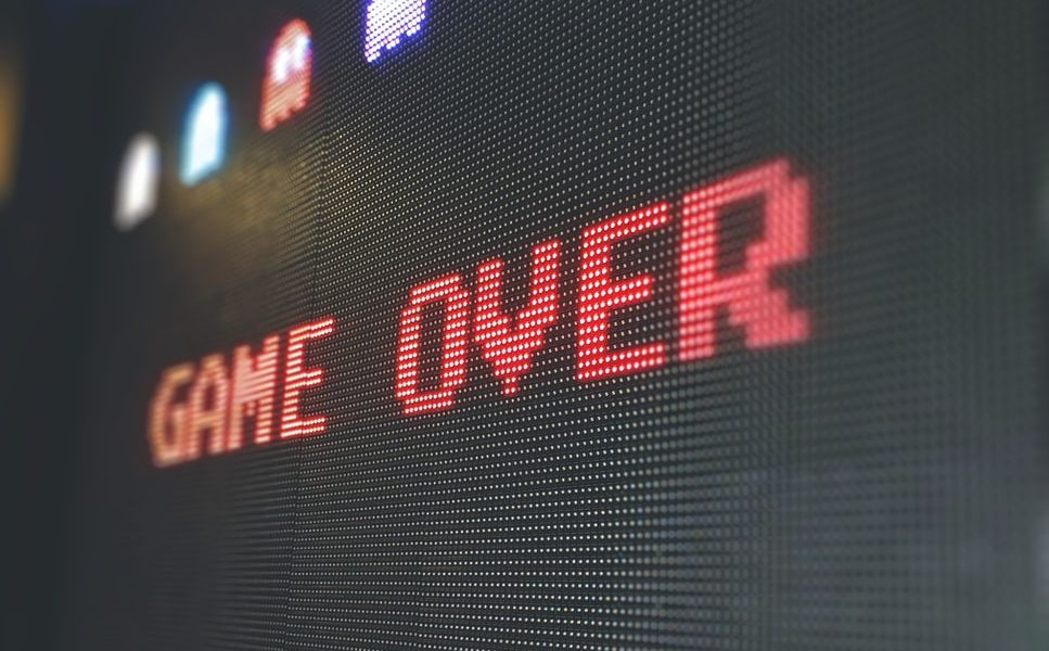 Is it 'game-over' for <bold>Tether</bold>?