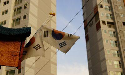 South Korea Crypto-Tax