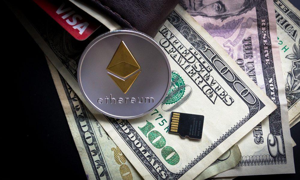 Ethereum, <bold>Monero</bold>, Algorand <bold>Price</bold> <bold>Analysis</bold>: 28 October
