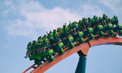 BTC's rally to $15k parabolic?