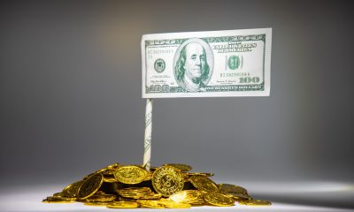 Bitcoin to replace fixed-income allocations in portfolios soon?
