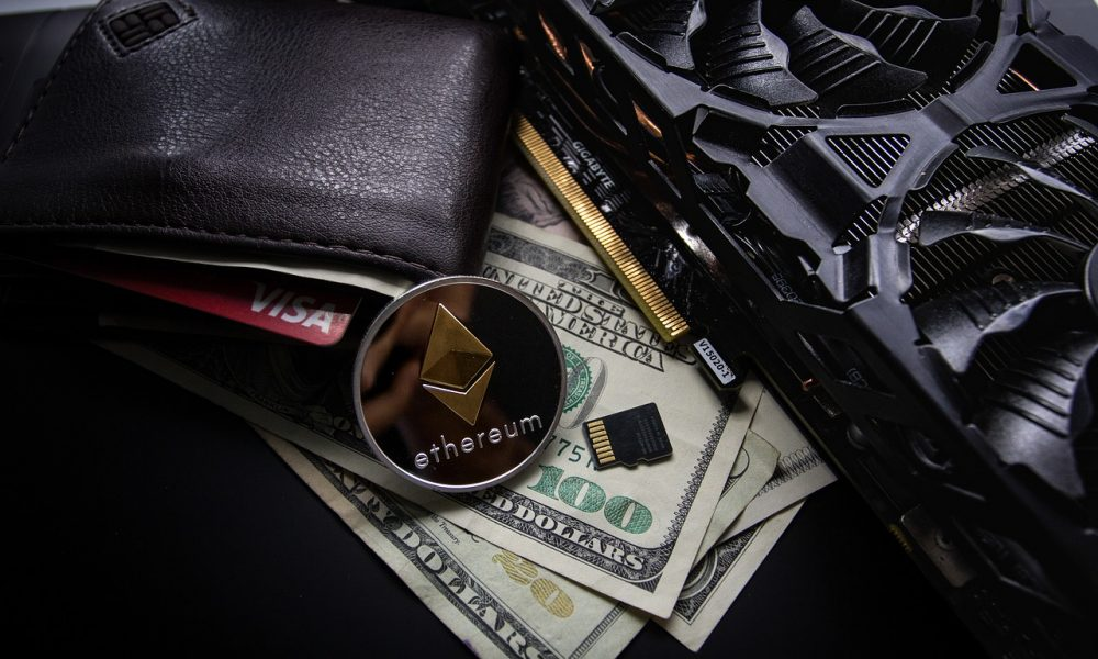 Ethereum 2.0 sees staking commitment from Ether Capital Corp