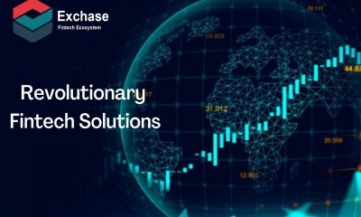 Exchase.io aims to bring most popular fintech services under one platform