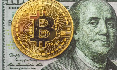 Why Bitcoin will replace the US Dollar as the World's Reserve Asset